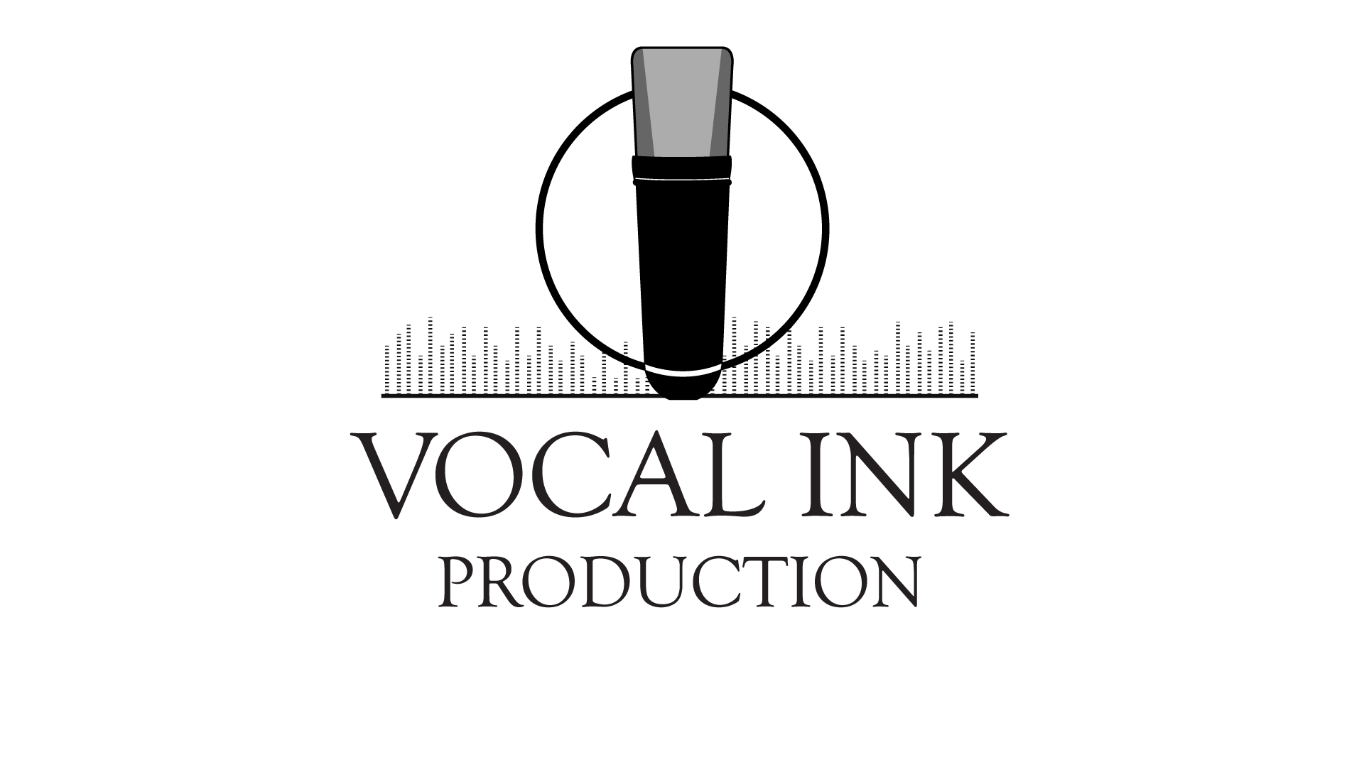 Vocal Ink Production